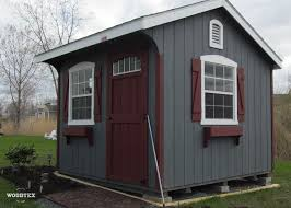 Woodtex Sheds Himrod Ny by Gray Vs Blue The Debate Continues Woodtex