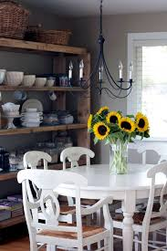 Rustic Chic Dining Room Ideas by 15 Ideas For Dining Room Interior Design In Rustic Chic Interior
