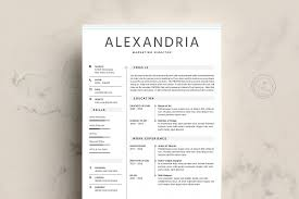 Minimalist Resume Template Cv Template Professional Curriculum Vitae Minimalist Design Ms Word Cover Letter 1 2 And 3 Page Simple Resume Instant Sample Format Awesome Impressive Resume Cv Mplate With Nice Typography Simple Design Vector Free Minimalistic Clean Ps Ai On Behance Alice In Indd Ai 15 Templates Sleek Minimal 4p Ocane Creative