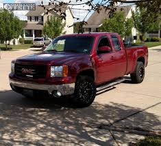 Wheel Offset 2007 Gmc Sierra 1500 Slightly Aggressive Stock Custom ... 24 Inch Truck Rims Elegant 877 544 8473 Dub Chedda Machine Bellagio Spinner Wheels China Ucktrailerbus Steel Wheel 8524 Inch Rims And Tires 5 Lug For Chevy Truck No Damage Sale In Nissan Titan On Find The Classic Of Your Dreams Ar Forged 2pc Vf485 Wanted 1920 To 1930s Antique Firestone Detachable 20 Black Tahoe Rolling On By Exclusive Motoring Carid 24s Or 22s W34 46 Djm Rubber Silveradosscom American Truxx Vortex 20x10 Custom Hillyard Rim Lions 2014 Dodge Ram Big Horn With Inch Custom Lifted Silverado Hd Offroad Caridcom Gallery