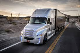 Freightliner Debuts The The