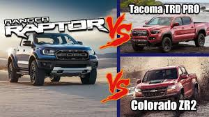 Every Stat We Know About The Ranger Raptor Vs The Chevy ZR2 And ... Pickup Truck Beds Tailgates Used Takeoff Sacramento Chevy Silverado Vs Ford F150 Comparison Ray Price Chevrolet Head To 2016 1500 Wilsons Auto Restoration Blog Compare New Vs Mpg Review Grown Men Stuffford Pull What Is The Difference Between Trucks And 2018 Ford Or Fresh F 150 Gmc Sierra Denali The Continuous Battle Of Sales Swengines Chevysilveradovs2016fordf150a_o Video Throws Stones At Bestride Every Stat We Know About Ranger Raptor Zr2