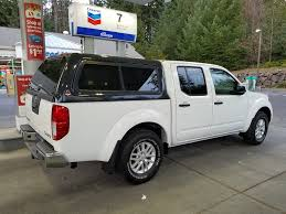 100 Truck Canopy Seattle Should I Sell My Canopy How Much Nissan Frontier Forum