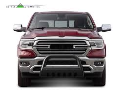 100 Truck Front Bumpers Amazoncom BETTER AUTOMOTIVE Bull Bar Fit 2019 Dodge Ram 1500 Excl