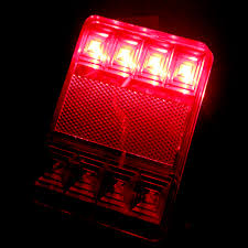 Waterproof 8 LED Taillights Red Yellow Rear Tail Warning Light 12V ... Speeding Fire Truck Flashing Emergency Warning Stock Photo 2643014 Omsj21980 Versatile Purpose Yellow 16 Led Strobe Lights Best Of Chevrolet Dash 7th And Pattison 54 Car Bars Deck 2pcs 44 Leds Rear Tail Light Hm 022 Waterproof 9w Windshield Viper Lightbar And Vehicle Directional Federal Signal Rays Chevy Restoration Site Gauges In A 66 Tbdc4l2 Round Ceilingamber Emergency Lightdc1224v Welcome To Auto Scanning