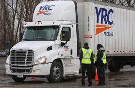 Yrc Trucking Jobs | Truckdome.us