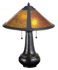 Overstock Tiffany Floor Lamps by Craftsman Mission Table Lamps Lamps Beautiful