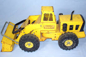 Toy Trucks: Tonka Toy Trucks Metal
