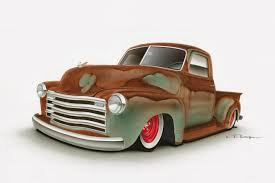Pinstripe Chris: Custom 1949 Chevy Truck Rendering Chevy Truck Pro Street 1953 5 Window Pickup Project Has Plenty Of Potential If The Tuckers New 1951 Its A 53 Misfits Midwest Tci Eeering 471954 Suspension 4link Leaf Amazoncom 471953 Usa630 Ii High Power 300 Watt Chevrolet 3100 Slam6 The Six Degrees Dakota Digital Hauling Firewood In My Old Trucks And Tractors In California Wine Country Travel Pics Your Lowered Straight Axel 1947 Present Review Panel Ipmsusa Reviews Either This Red Or Dark Blue Color 3 Love