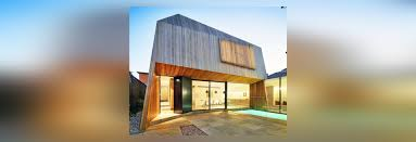 100 Coy Yiontis Architects Use Bold Geometry To Extend A Victorian Home