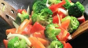 de cuisine qui cuit les aliments cuisson des légumes comment préserver les vitamines