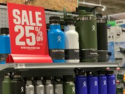 25% Off Hydro Flask Bottles + Free Shipping (Awesome Reviews) - A ... Backcountry Coupon Code 2018 Hydro Flask 12 Gallon Oasis Jug Half It Black Friday Coupon Get 55 Off Your First Box Flip Top 20 Oz Bottle Series Codes Here Are The 5 Best Amazon Deals Right Now Hydroflask Deals Promo Daily Updated 20190330 We Found Coldest Water By Testing 10 Brands 18oz Actives Insulated Discount Hydroponics Futurebazaar Codes July Rei Labor Day Sale Clearance Starts Now Up To