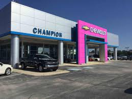 An Indianapolis Chevrolet Dealer | Champion Chevrolet Of Avon