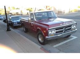 1971 GMC Sierra 2500 Classic - Antique Car - Wickenburg, AZ 85390 1971 Gmc C20 Volo Auto Museum Gmc 1500 Custom Pickup Truck General Motors Make Me An Offer 2500 For Sale 2096731 Hemmings Motor News Jimmy 4x4 Blazer Houndstooth Truck Front Fenders Hood Grille Clip For Sale Trade Sierra Short Bed T291 Indy 2012 Pin By Classic Trucks On Pinterest Maple Lake Mn Suburban Stake Cab Chassis Series 13500 Rust Repair Hot Rod Network F133 Denver 2016 View The Specials And Deals Buick Chevrolet Vehicles At John