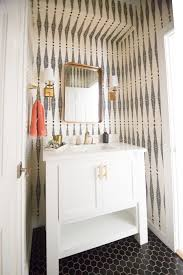Beautiful Ideas For How To Use Wallpaper In Modern Home Decor Fuchsia And Gray Bathroom Wallpaper Ideas By Jennifer Allwood _ Funky Group 53 Bold Removable Patterns For Small Bathrooms The Astonishing Shabby Chic For Country Vintage Of Bathroom Wallpaper Ideas Hd Guest Decor 1769 Aimsionlinebiz Our Kids Jack Jill Reveal Shop Look Emily 40 Best Design Top Designer Hunting 2019 Dog