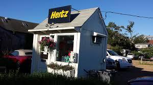 100 Hertz Moving Trucks Truck Rentals Pizza Hut Factoria