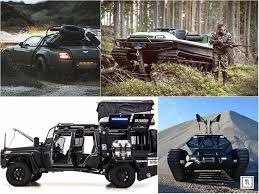 100 Best Off Road Trucks 22 Most Badass Ers Adventure Machines SUVs Of 2017