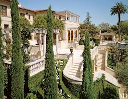 100 Www.home.com Tour Lionel Richies House In Beverly Hills Architectural Digest