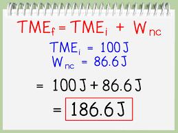 Calculate Work In Physics