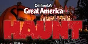 Californias Great America Halloween Haunt by Halloween Haunt Kwav Fm