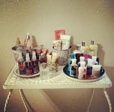 Diy Makeup Desk Ikea by Furniture Ideas Of Diy Makeup Table With Candle Lighting And