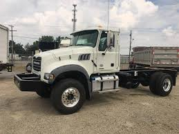 100 Canton Truck Sales 2021 Mack Granite 42BR For Sale In OH Commercial