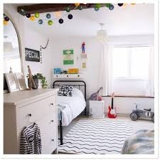 Real Rooms A Shared Bedroom For Twin Boys Great Little