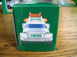 Hess Miniature Rescue Truck 2007 | EBay Hess Trucks Pink Me Not The 2017 Mini Collection Unboxing Youtube Awesome Race Car Truck Pictures Inspiration Classic Cars Ideas Amazoncom Fire 2015 Toys Games And Ladder Rescue On Sale Nov 1 Newssys Actortrek Promo Gas Oil Advertising Colctibles Short 2007 Monster W 2 Motorcycles Ebay 49 19752007 With Miniatures