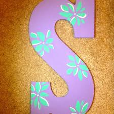 wooden letters design ideas Google Search