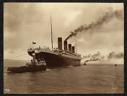 Sinking Ship Simulator The Rms Titanic by Geogarage Blog Challenge To Titanic Sinking Theory