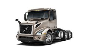 Volvo Trucks In Peterborough & Ajax ON | Volvo VNM, VNL, VNX, VHD ...