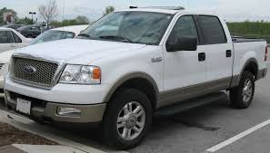 File:2004-2007 Ford F-150 Lariat SuperCrew.jpg - Wikimedia Commons Ford Fseries Eleventh Generation Wikiwand Discount Rear Fusion Bumper 52007 Super Duty 2007 F150 Upgrades Euro Headlights And Tail Lights Truckin Interior 2019 20 Top Car Models Speed Ford F250 Lima Oh 5004631052 Cmialucktradercom History Pictures Value Auction Sales Research F550 Tpi Used Parts 42l V6 4r75e 4 Auto Subway Truck F 150 Moto Metal Mo962 Rough Country Leveling Kit Supercrew Stock 14578 For Sale Near Duluth Ga