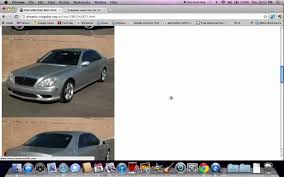 Craigslist Lake Havasu City Mohave AZ - Used Cars And Trucks Under ...