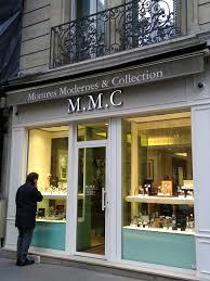 montre moderne et collection montres modernes et de collections réparation horlogerie 9 rue