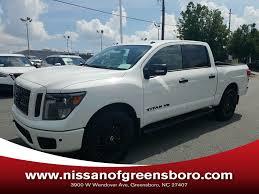 100 Truck Accessories Greensboro Nc 2018 Nissan Titan SV For Sale NC