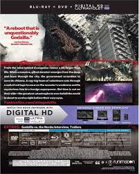 Halloween 6 Producers Cut Dvd by Shin Godzilla 2016 Aka Godzilla Resurgence U S Dvd Blu Ray