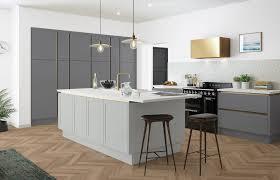 Kitchen Unit Ideas Grey Kitchens Grey Kitchen Cabinets Units Ideas Magnet