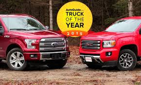 AutoGuide.com 2015 Truck Of The Year - Part 2 Of 2 - YouTube 2017 Pickup Truck Of The Year Gmc Canyon Denali Dafs Cf And Xf Voted Intertional 2018 Daf F150 Motor Trend Walkaround 2016 Slt Duramax Past Winners Rhcvthe Renault Trucks T Voted 2015 Rhcv Outpaces Competion Scania Group New Ford F250 Super Duty Autoguidecom 2019 The Year Truck Thefencepostcom Mercedesbenz