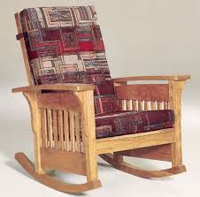 100 Comfy Rocking Chairs Curl Up Beside The Fire In A Wooden Rocker Amish Furniture