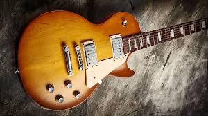100 Gibson Custom Homes Les Paul Tribute 2018 Review MusicRadar
