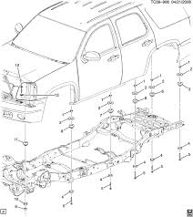 2008 Chevy Truck Parts Diagram - Trusted Wiring Diagrams •