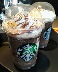 So I Didnt Get The Chance To Try Out Unicorn Lemonade From Starbucks A Couple Weeks Agoboo But When Heard About Midnight Mint Mocha