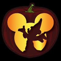 Disney Castle Pumpkin Pattern by Mickey Wizard Co Stoneykins Pumpkin Carving Patterns And