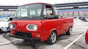 Ford Econoline Pickup Truck (1961 – 1967) For Sale In South Carolina