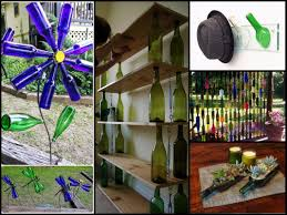 Decorative Wine Bottles Ideas by Diy Recycled Wine Bottles Ideas Wine Bottle Crafts Inspo Youtube