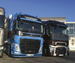 Volvo Group Trucks Central Europe GmbH // European Business