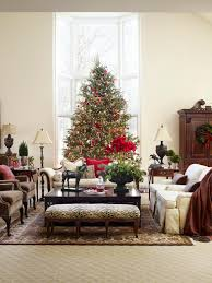 Christmas Tree Types In California by Decorating Christmas Trees Traditional Home