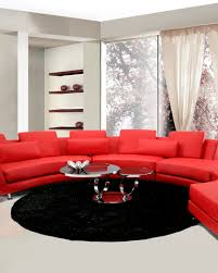 100 Sexy Living Rooms Set For Color Excellent Covers Red Furniture Modular
