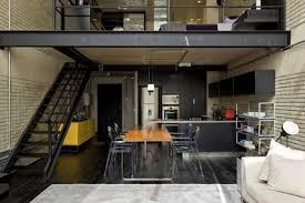 Modern Industrial Interior Design Definition & Home Decor