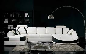 100 Modren Sofas Vig Furniture T57B Ultra Modern Sectional Sofa